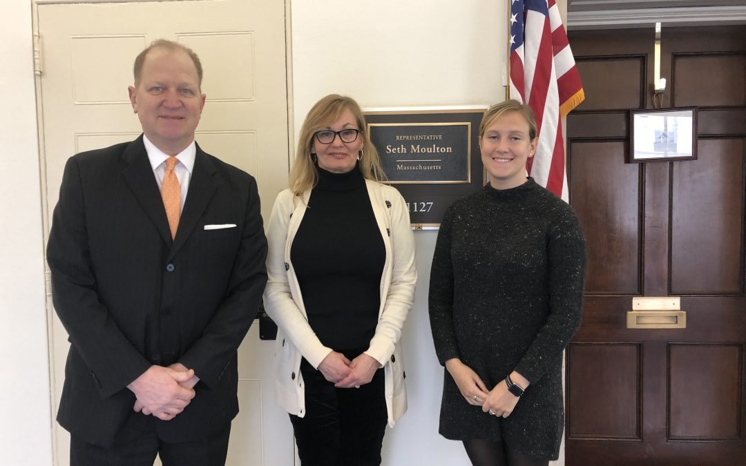 Kidney Cancer Advocacy Day – March 12, 2019