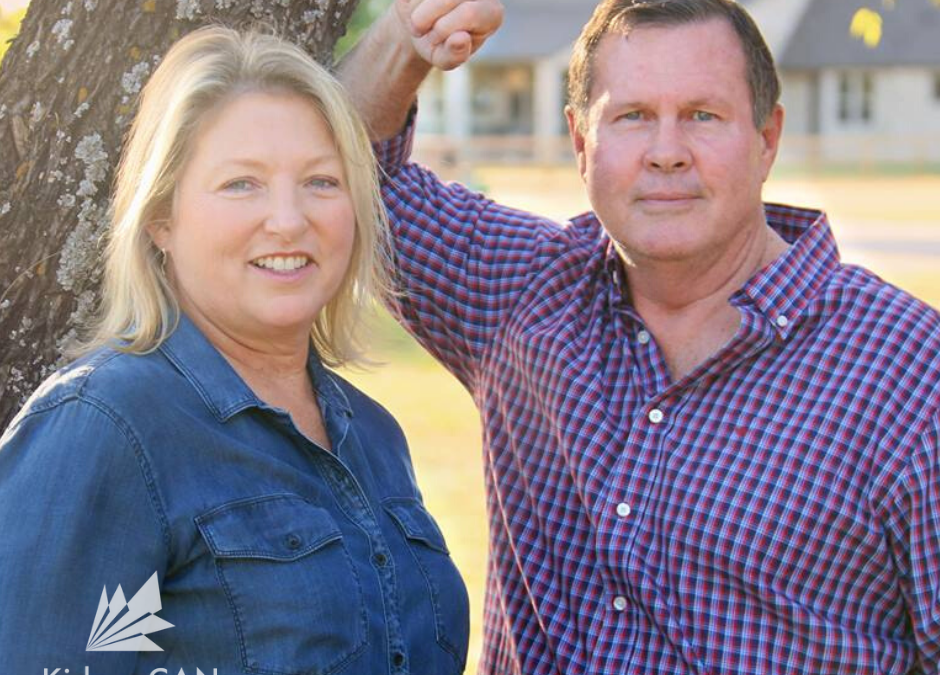 Clinical Trials Save Lives: Gary's RADVAX Story