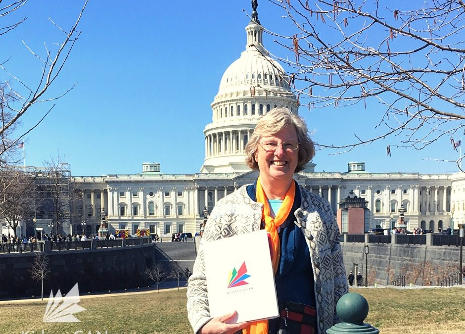 Spring 2020 D.C. Advocacy Days