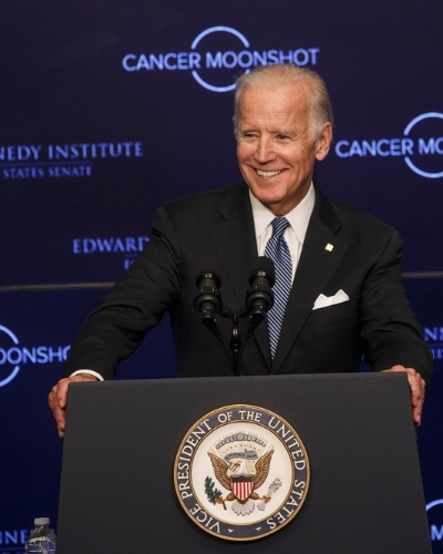 Biden - Cancer Moonshot - Photo from NBC